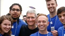 Apple çalışanları, şikayetlerin incelenmesini istiyor