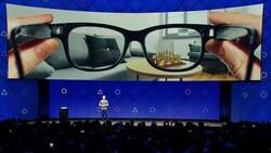 Ray-Ban ve Facebook imzalı akıllı gözlükler yolda