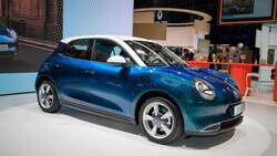 Çinli elektrikli otomobiller Avrupa'ya geliyor