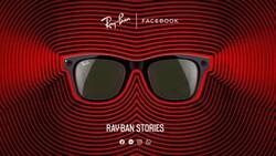 Facebook'un akıllı gözlüğü Ray-Ban Stories tanıtıldı
