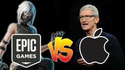 Apple ile Epic Games arasındaki davada karar çıktı