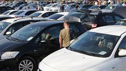 İkinci el araç pazarında dolandırıcılık vakaları arttı