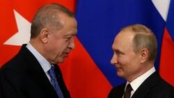 Cumhurbaşkanı Erdoğan ile Putin Soçi'de bir araya gelecek