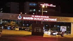 Mardin'de aşısız hamile koronavirüse yenik düştü