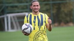 Miguel Crespo: Fenerbahçe, Türkiye'nin en büyük kulübü