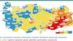 9 Ekim Türkiye'nin koronavirüs tablosu