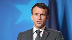 Emmanuel Macron: Fransa'nın Mali'de kalma hedefi yok