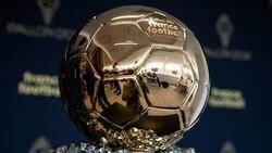 Ballon d'Or için yarışacak isimler açıklandı