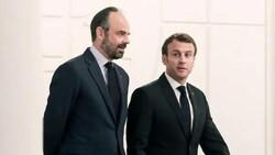 Fransa'nın eski Başbakanı Philippe, Macron için parti kurdu