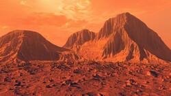 Yaşam için gerekli bileşenler, Mars'ın yüzeyinin altında olabilir