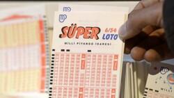 MPİ 31 Ağustos 2021 Süper Loto sonuçları: Süper Loto bilet sorgulama ekranı