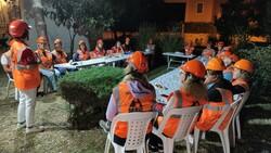 Bursa'da her mahallede afet gönüllüleri yetiştiriliyor