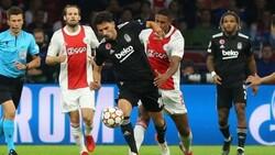 Oğuzhan Özyakup: Ajax'ı, İstanbul'da yenecek güce sahibiz