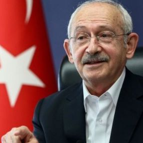 Kemal Kılıçdaroğlu'nun amirallerin bildirisi hakkında ilk yorumu