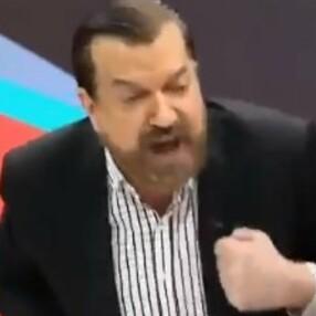 Hakan Bayrakçı ve Mücahit Birinci arasında 'bildiri' tartışması