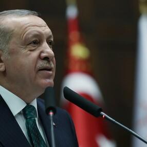 Cumhurbaşkanı Erdoğan'dan Kılıçdaroğlu'na emekli darbeci yanıtı