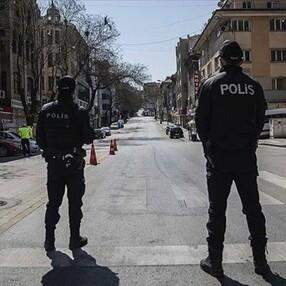 İçişleri Bakanlığı sokağa çıkma kısıtlamasının detaylarını hatırlattı