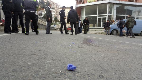 Rize'de hafriyat kamyonu dehşeti: Anne ve kızı öldü