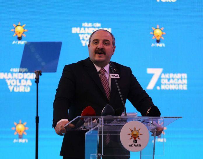 Mustafa Varank: Kılıçdaroğlu sözde değil, özde faşist bir genel başkandır #5