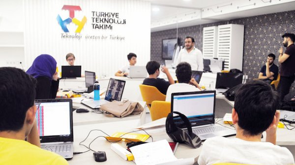 Öğrenciler için teknoloji atölyeleri kurulacak