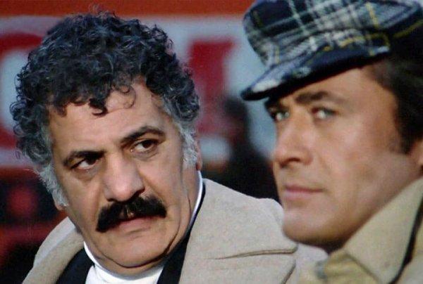 Türk sinemasının ustası Erol Taş yad edilecek