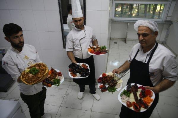 Dünyanın en eski mutfağı UNESCO yolunda