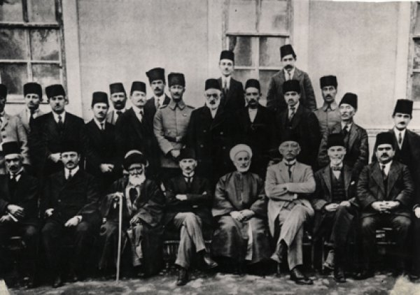 İlber Ortaylı'dan bütün yönleriyle Atatürk'ün hayatı