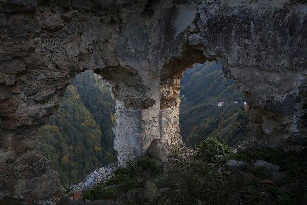 Kuştul Manastır'ı turizme kazandırılacak