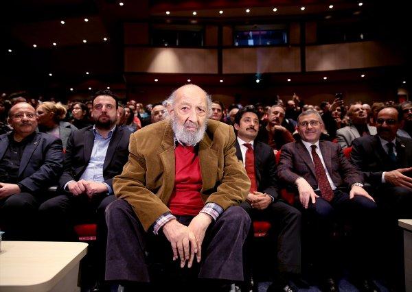 Ara Güler'den Erdoğan'a övgü
