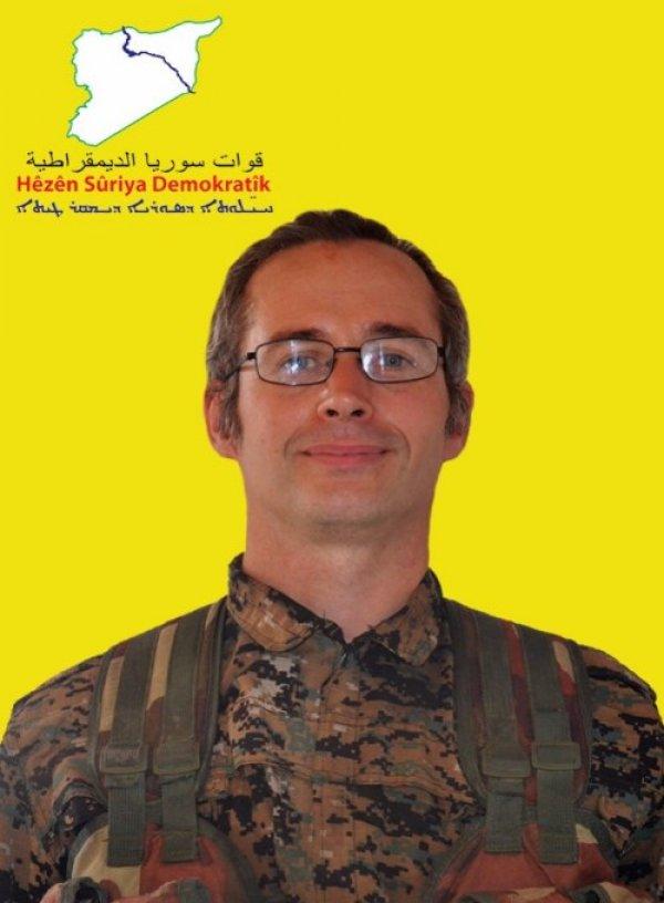 Afrin'de 2 yabancı terörist öldürüldü