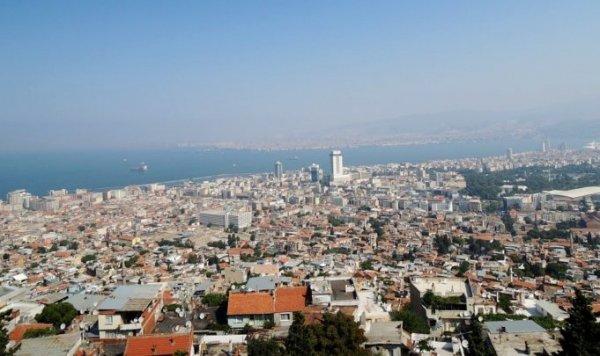 İmar Barışı'na İzmir'den rekor başvuru