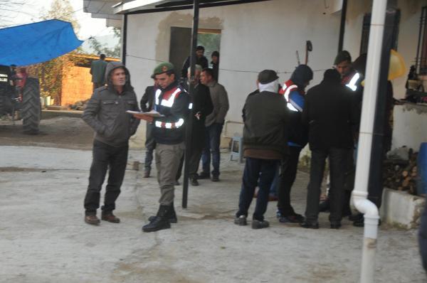 Aydın'da pamuk şeker kavgası kanlı bitti