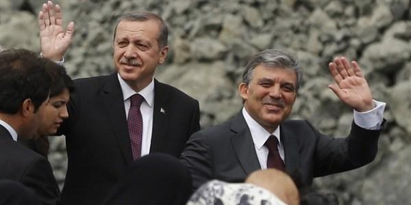 Abdulkadir Selvi Gül - Erdoğan tartışmasını yazdı