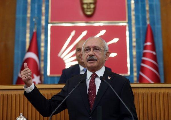 Kılıçdaroğlu AK Parti seçmenini harama ortak olmakla suçladı