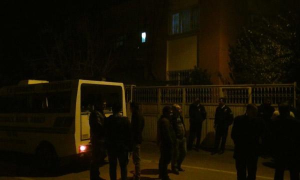 Osmaniye'de yalnız yaşayan bir kişiyi hırsızlar öldürdü