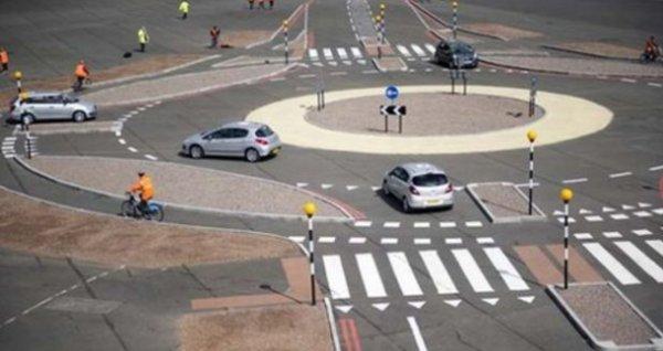 Hollanda'nın bisiklet takıntısı nereden geliyor