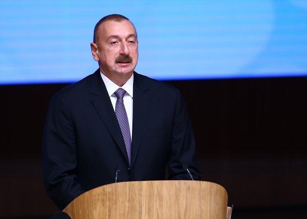 Aliyev: Türkiye dünyanın öncü ülkelerinden
