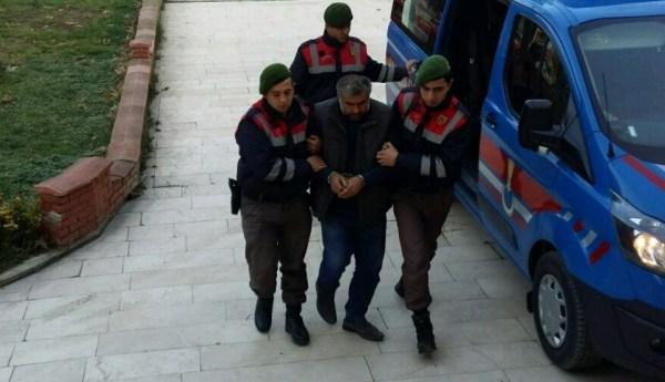 Bilecik'te trafo hırsızları tutuklandı