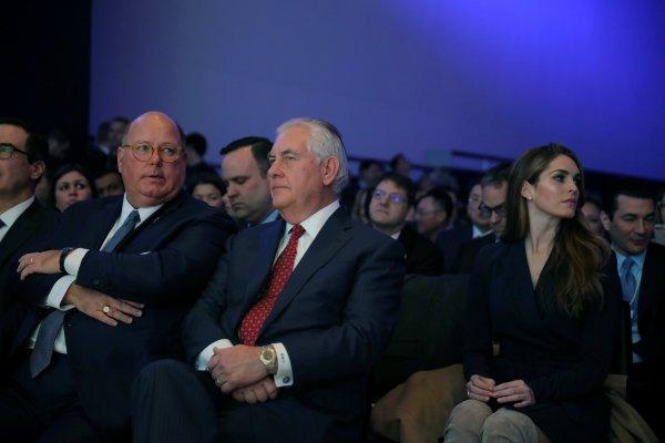 Tillerson operasyonun durdurulmasını isteyecek