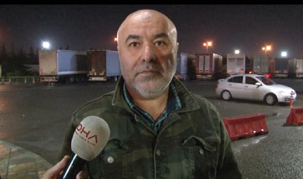 İYİ Parti Milletvekili Halaçoğlu kaza geçirdi