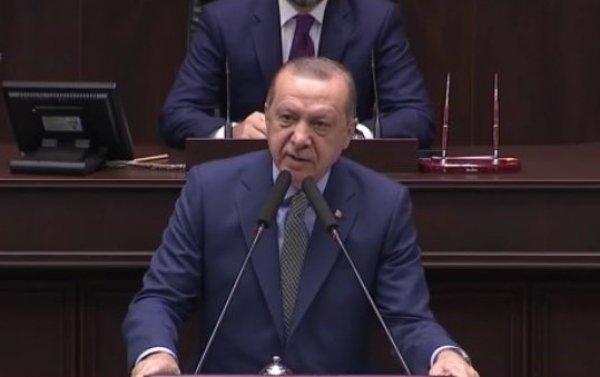 Erdoğan'dan Kılıçdaroğlu'na şehit yanıtı