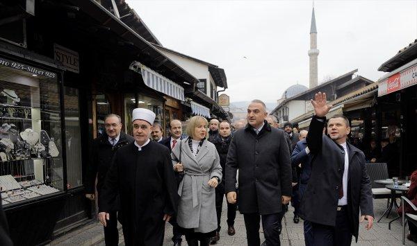 Selimiye Camisi 2019'da restore edilecek