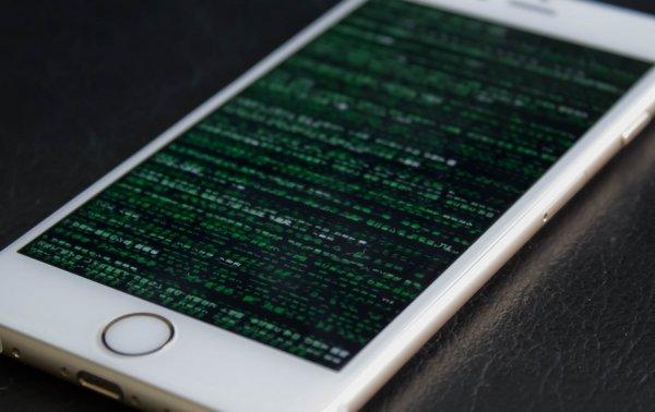 iPhone'un kaynak kodları sızdırıldı