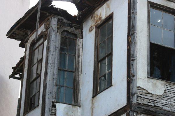 Ordu'da 30 tarihi ev restore ediliyor