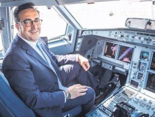 İlker Aycı, yeni havalimanının Türkiye'ye ne katacağını anlattı