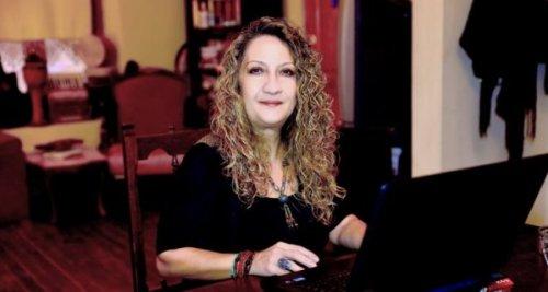 Jale Sancak, Uyanan Güzel romanı röportajı