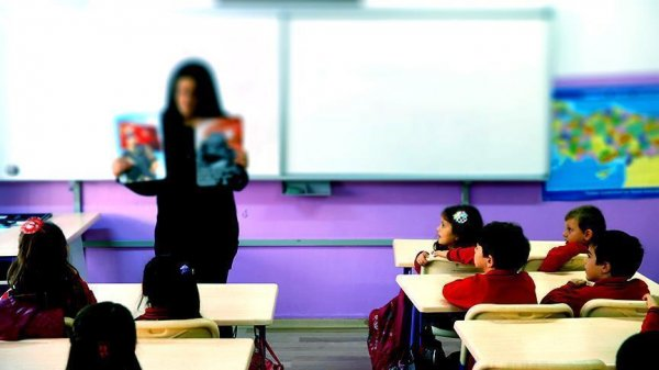 Bakan Selçuk: Türkiye'nin 97 bin öğretmen açığı var