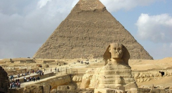 Vakanüvis yazdı: Çocuk Firavun Tutankhamun