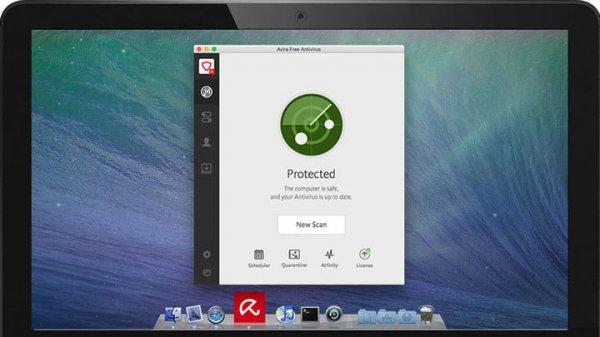 MacBook için en iyi 5 ücretsiz antivirüs uygulaması