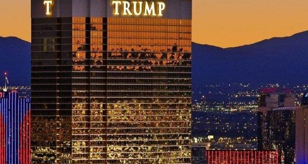 Suudi lobiciler paralarını Trump'ın oteline akıttı